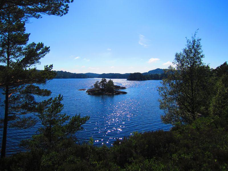 7. juli, tur med oselvarn på Storavatnet (86)